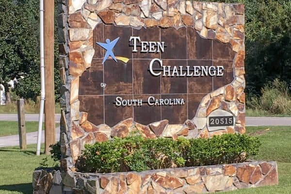 Adult & Teen Challenge of South Carolina